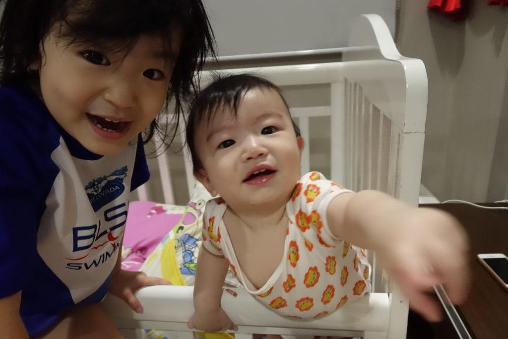 Sibling Love 2