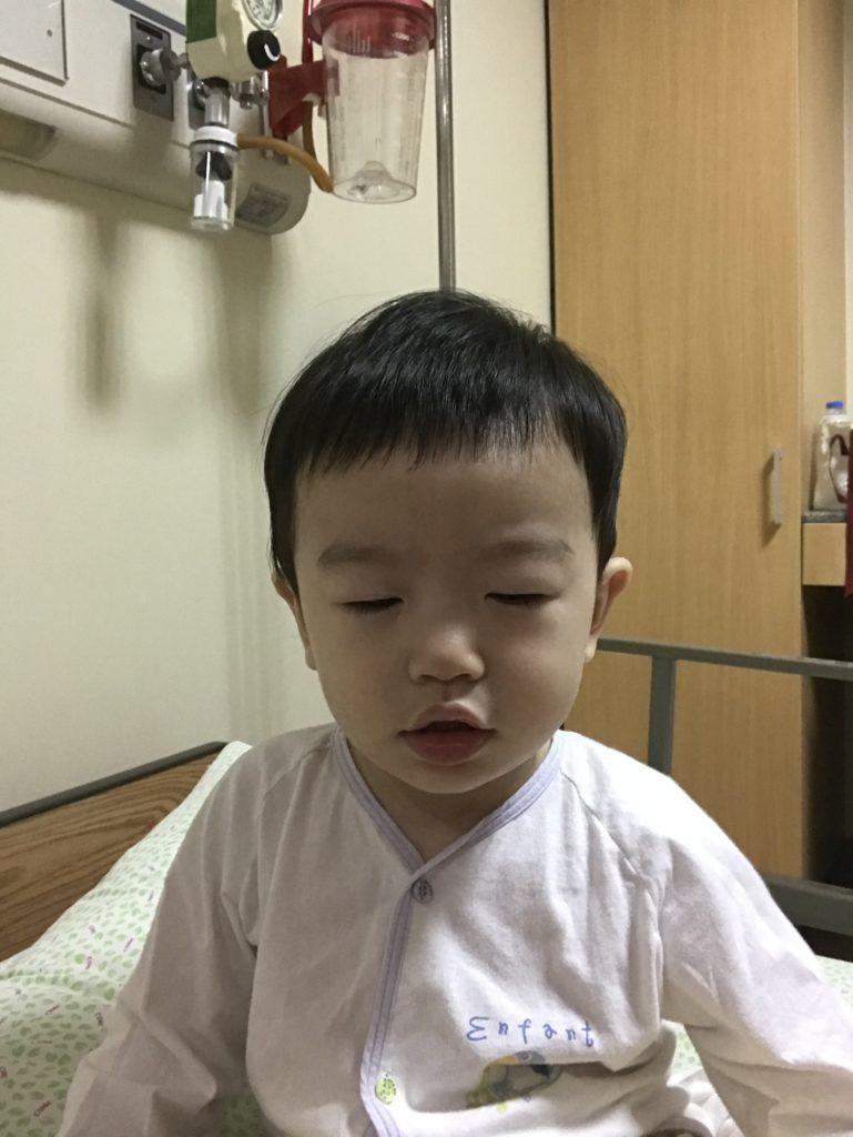 febrile seizure 6