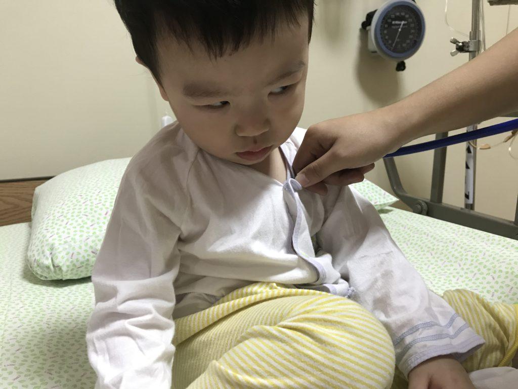 high fever seizure 3