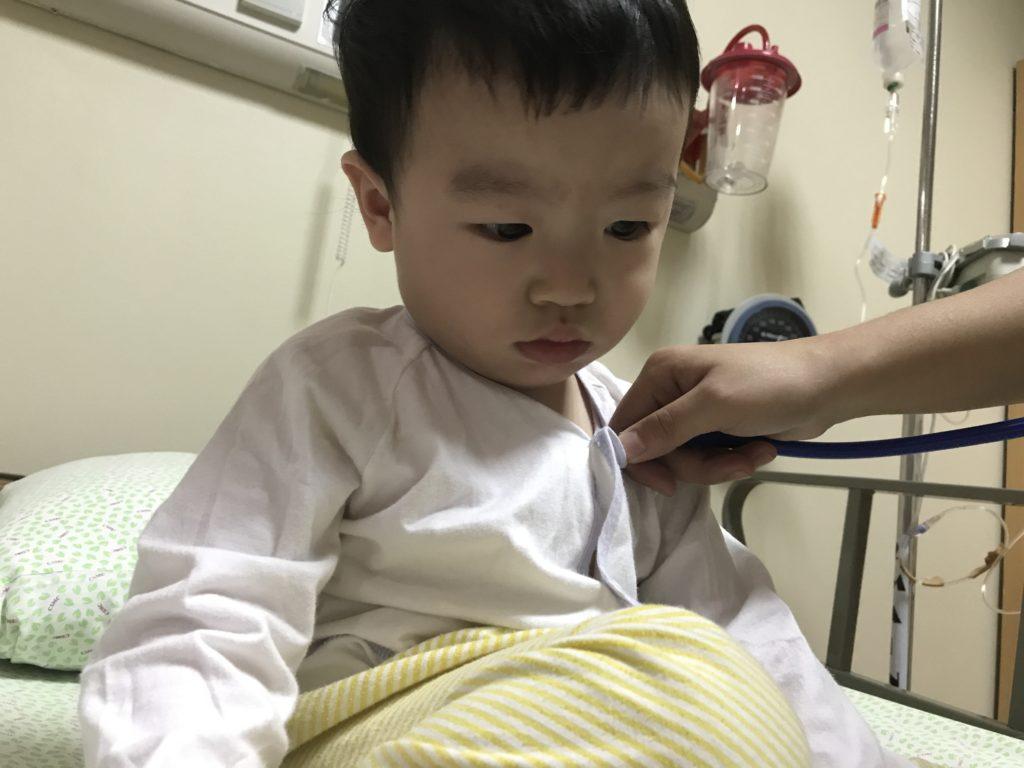 high fever seizure 5