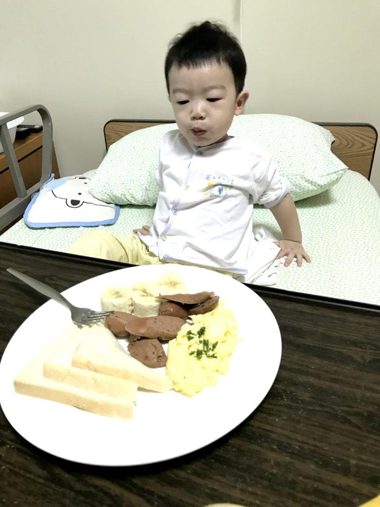 high fever seizure 8