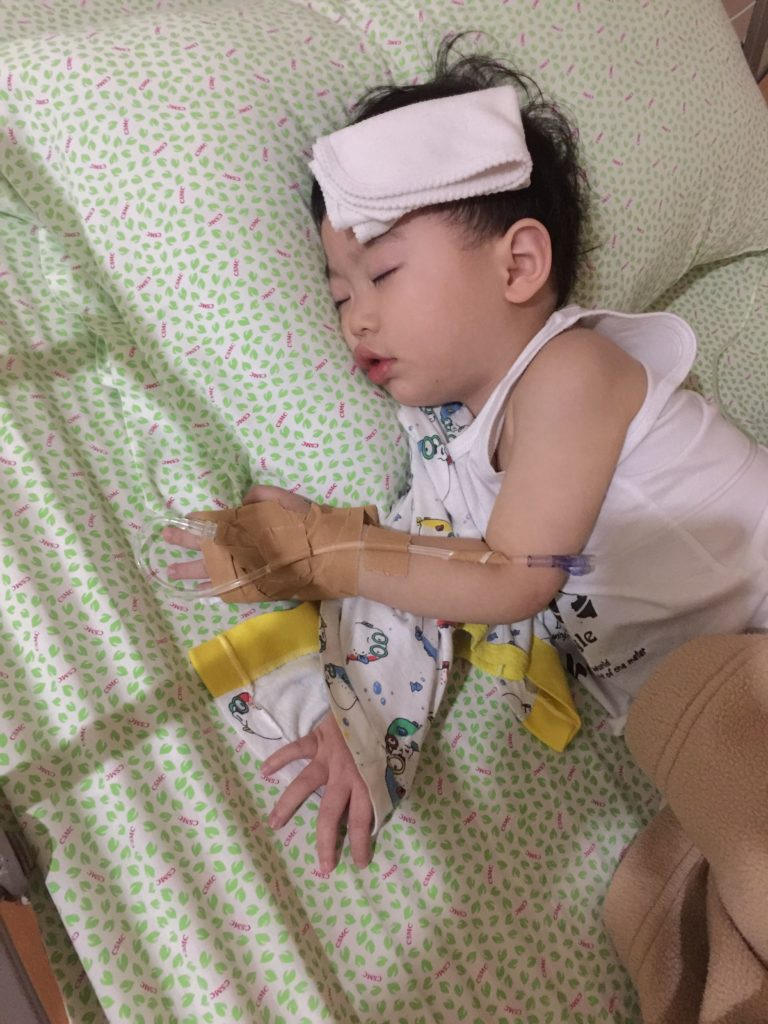 high fever seizures 2